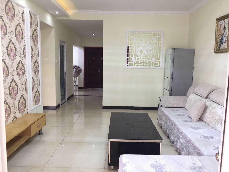 长沙94平米现代简约风格客厅装修效果图