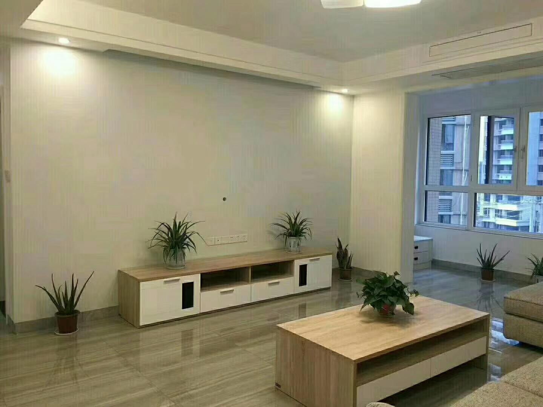 常德80平米现代简约客厅装修效果图