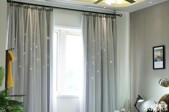 窗帘的作用,选购窗帘注意事项