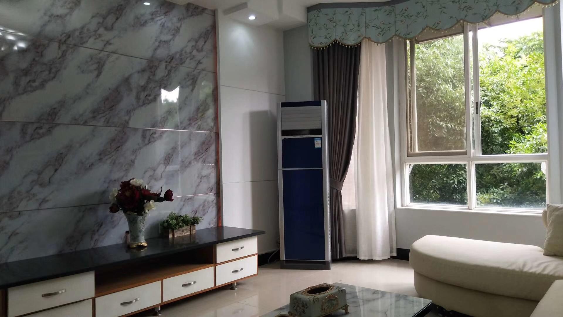 娄底130平米地中海风格客厅电视背景墙