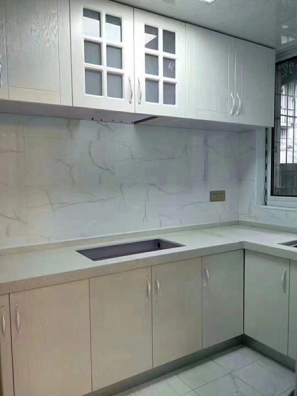 110平米地中海风格厨房装修效果图