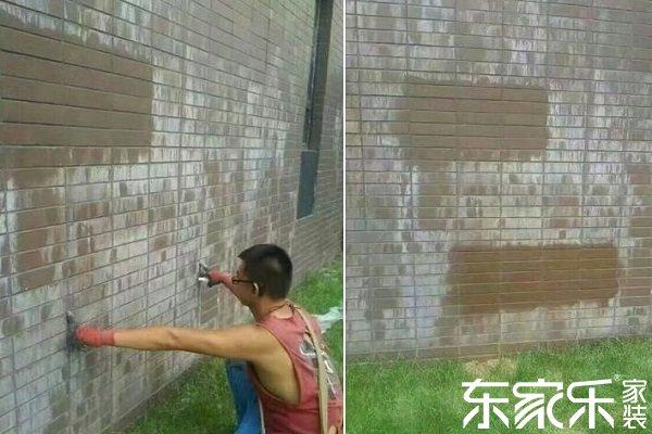墙面起碱处理方法