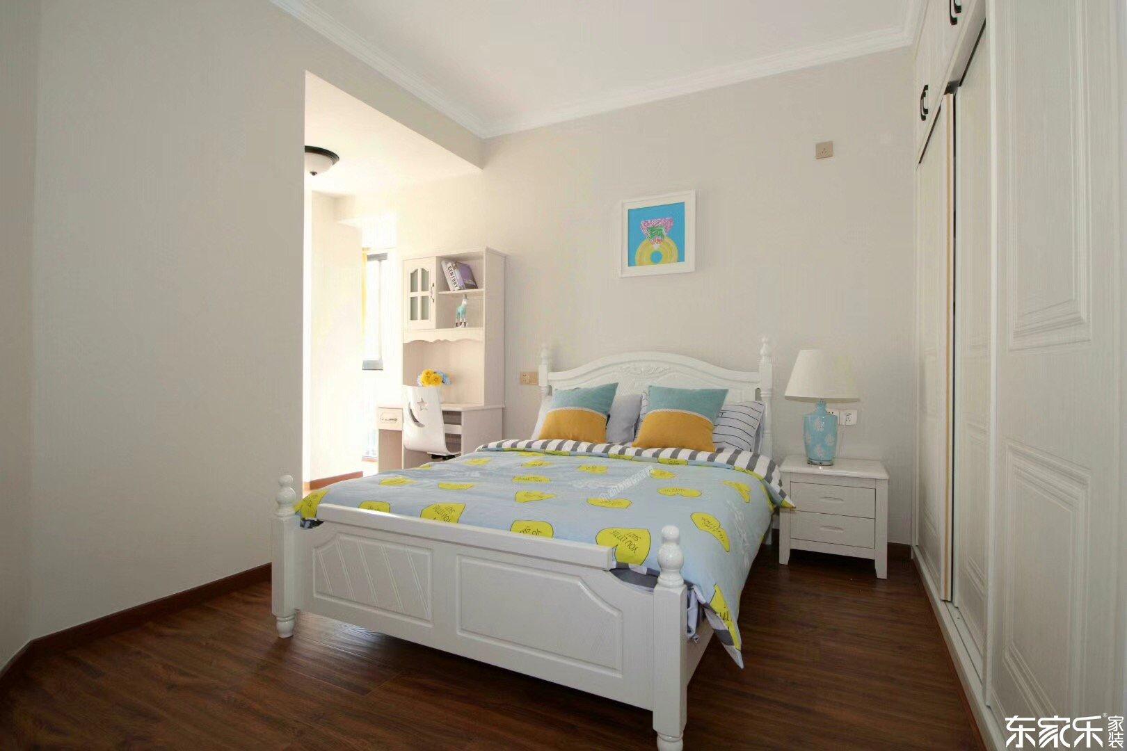 115平米现代简约风格儿童房装修效果图