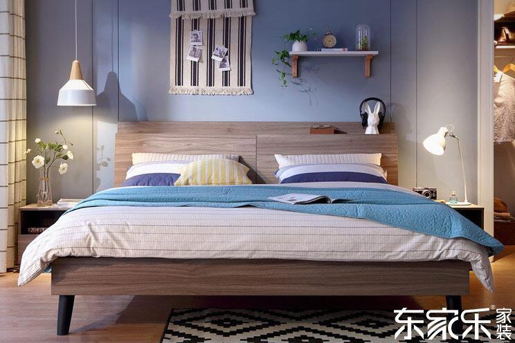 卧室装修,卧室床,卧室风水禁忌