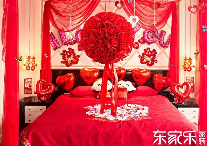 婚房装修,婚房装修价格清单