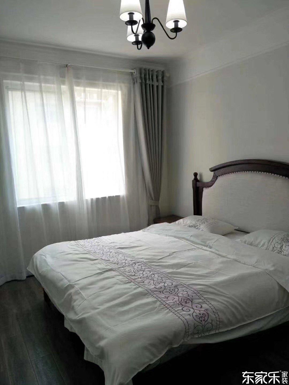 长沙120平现代简约风格客房装修效果图